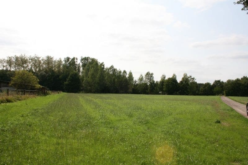 Land for sale in Werchter