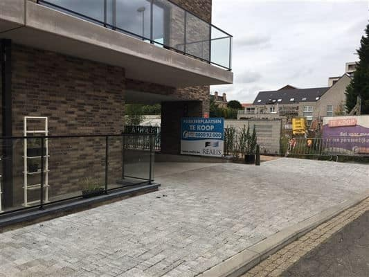 Parking space or garage for sale in Mechelen