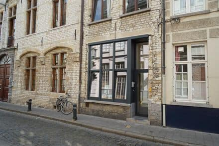 Office or business<span>60</span>m² for rent Ghent