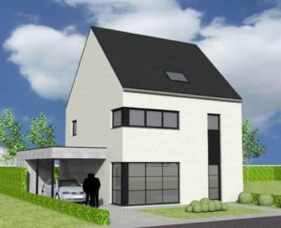 House<span>208</span>m² for rent Ooigem