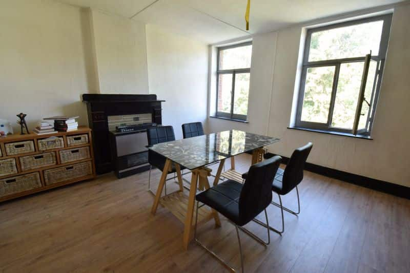 Apartment for rent in Wasmes