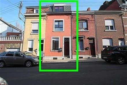 House<span>91</span>m² for rent