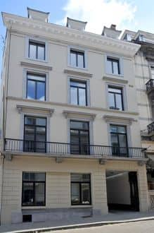Apartment<span>211</span>m² for rent Brussels