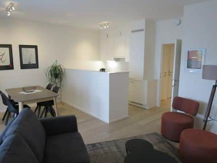 Apartment<span>85</span>m² for rent Evere
