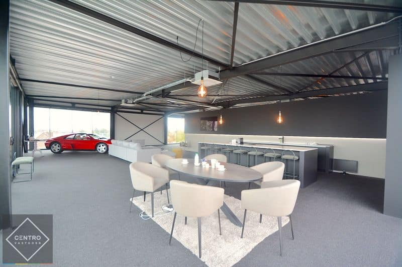 Office for rent in Torhout