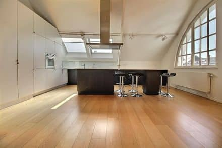 Penthouse<span>157</span>m² for rent