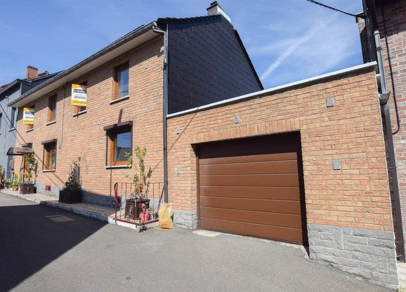 Duplex for sale in Forchies La Marche