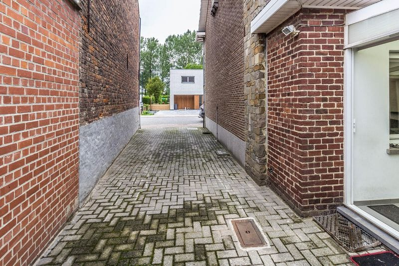 House for sale in Erps Kwerps