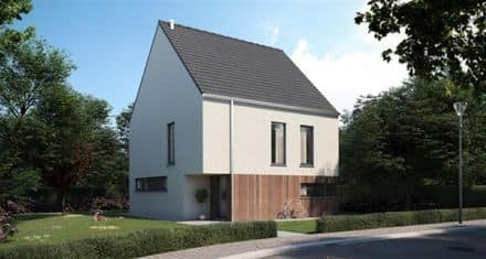 House<span>203</span>m² for rent