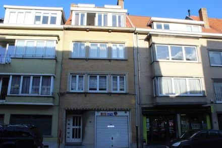Apartment<span>71</span>m² for rent Ostend