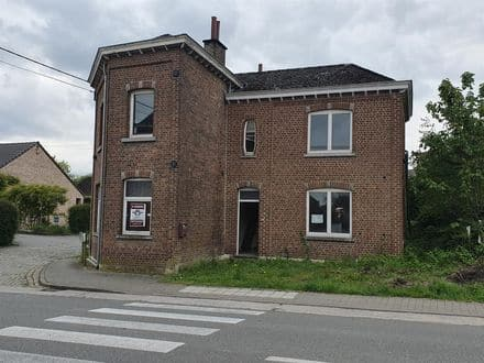 House for rent Havre