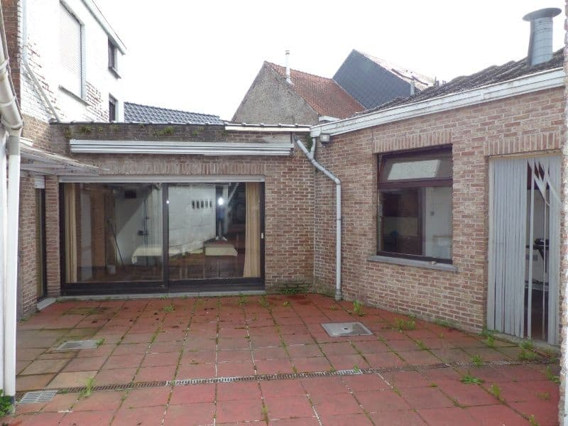Business for sale in Denderleeuw