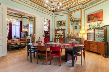 Mansion<span>380</span>m² for rent Brussels