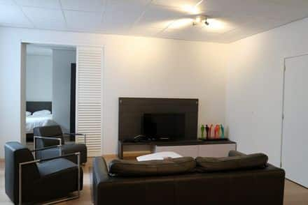 Apartment<span>74</span>m² for rent Brussels