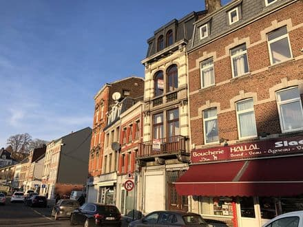 House<span>150</span>m² for rent Verviers