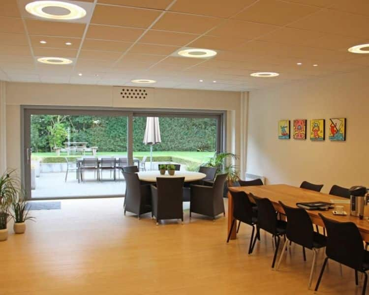 Office for rent in Sint Michiels