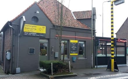 Business for rent Dentergem