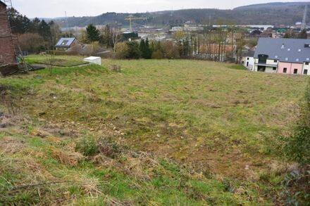 Building land<span>1611</span>m² for rent