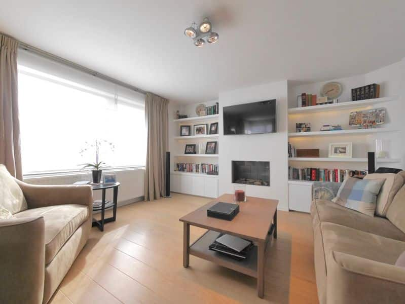 Penthouse for rent in Kraainem