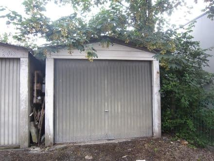 Parking space or garage<span>15</span>m² for rent Erpent