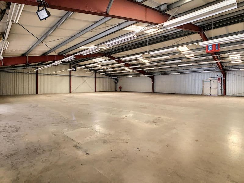 Office or business for rent in Aywaille