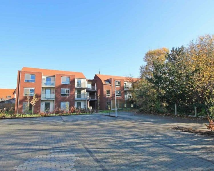 Apartment for rent in Waarloos