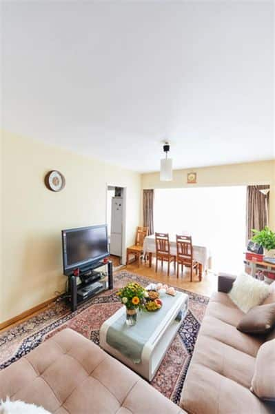 Apartment for rent in Jette