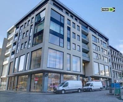 Apartment<span>56</span>m² for rent Liege