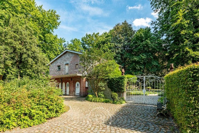 Villa for sale in Evergem