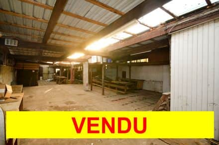 Warehouse<span>175</span>m² for rent