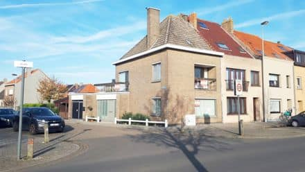 House<span>197</span>m² for rent Ostend