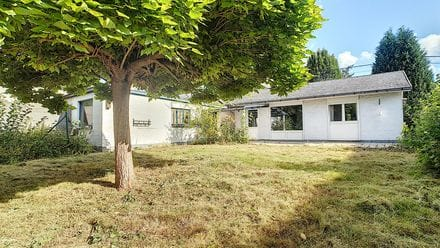 Bungalow<span>90</span>m² for rent Overijse