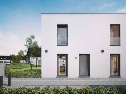 House<span>99</span>m² for rent