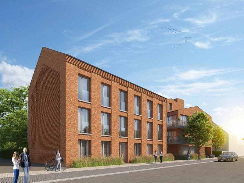 Office or business for sale in Roeselare
