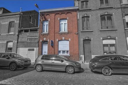 House<span>100</span>m² for rent Bressoux