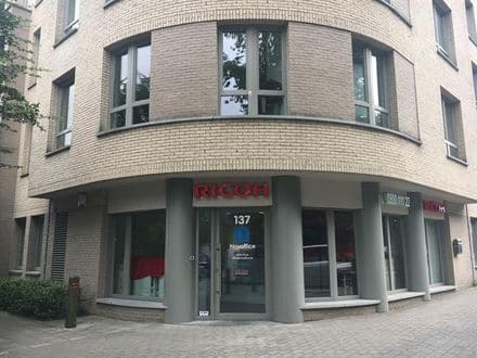 Office<span>190</span>m² for rent