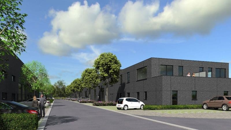 Business for sale in Westmeerbeek