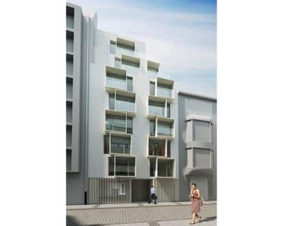 Apartment<span>85</span>m² for rent Ostend