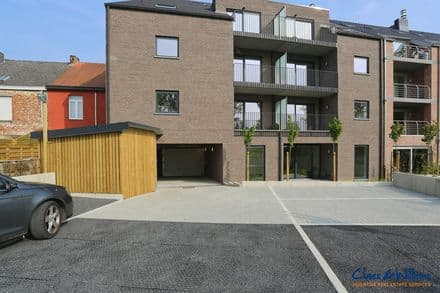 Apartment<span>92</span>m² for rent Halle