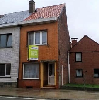 House<span>136</span>m² for rent Halle