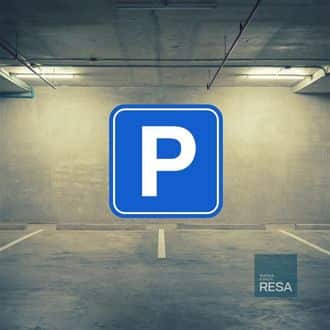 Parking space or garage for rent Antwerp