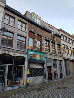 Shop<span>140</span>m² for rent