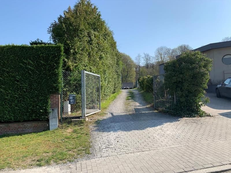 Special property for sale in Sint Genesius Rode