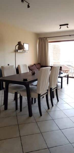 Apartment for rent in Mons