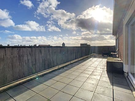 Penthouse<span>105</span>m² for rent