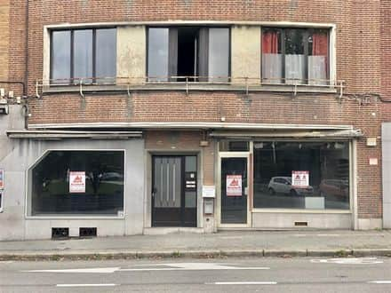 Office or business for rent Marchienne Au Pont