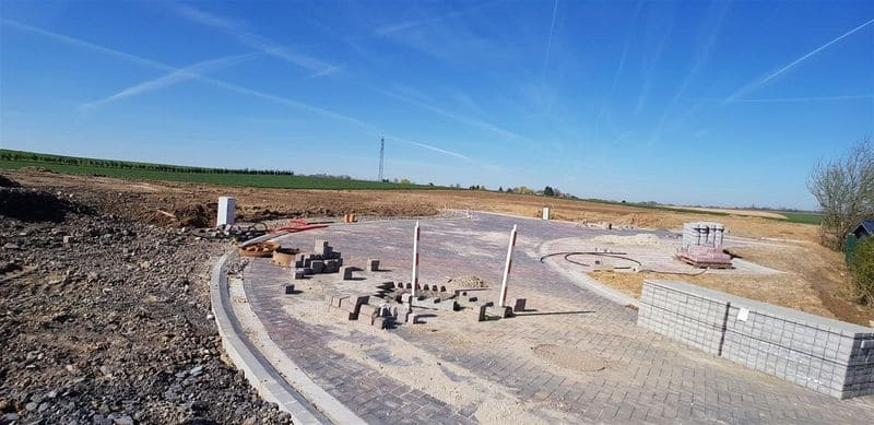 Land for sale in Braine L Alleud