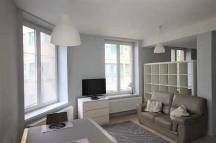 Studio flat<span>45</span>m² for rent Brussels