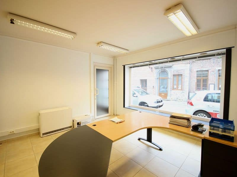 Retail space for sale in Nivelles