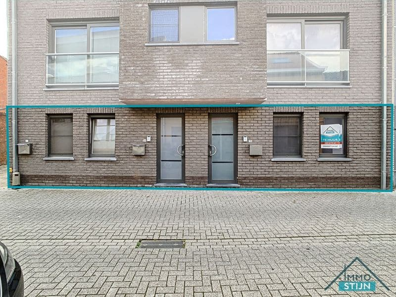 Apartment for rent in Aartrijke